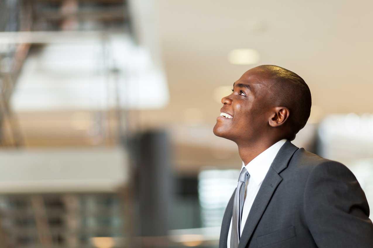 5 Schritte für den Vermögensbau