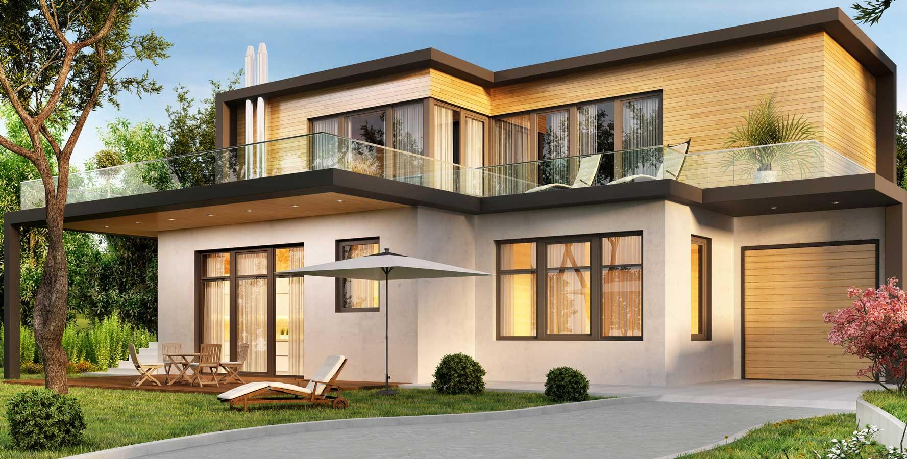 Was ist die beste Immobilienfinanzierung?