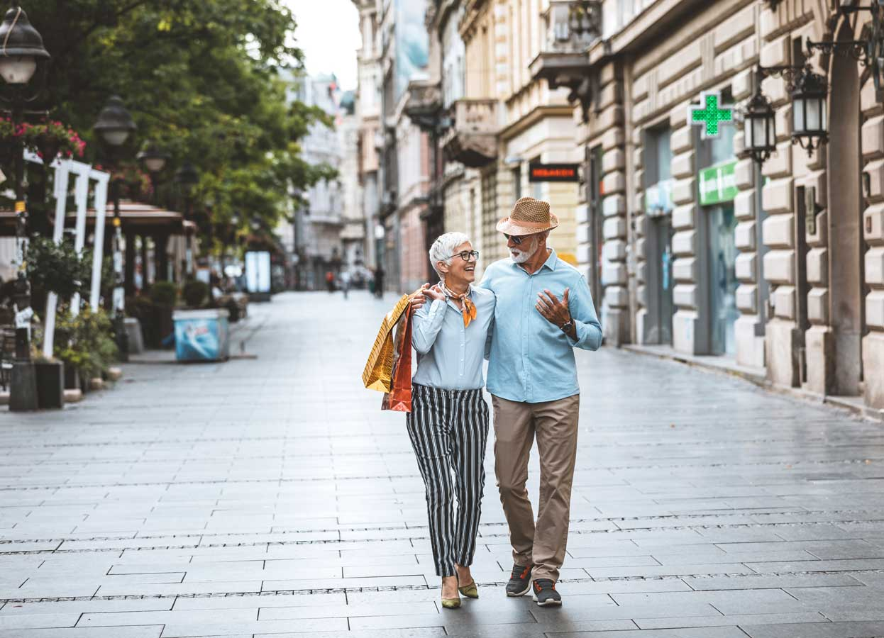 Welche private Altersvorsorge ist sinnvoll?