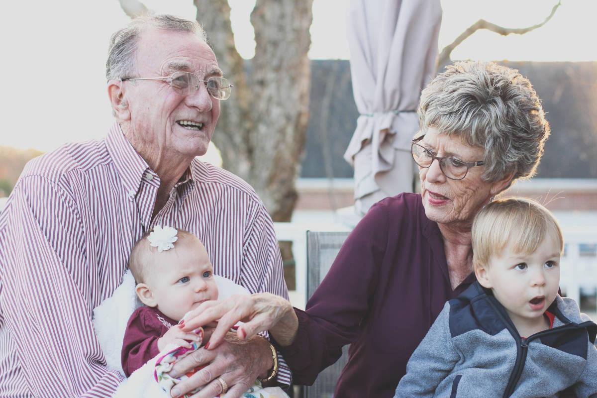 Was gibt es für Altersvorsorgen